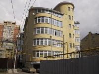 Ростов-на-Дону, улица Сказочная, дом 107. многоквартирный дом