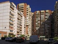 Ростов-на-Дону, улица Стабильная, дом 13. многоквартирный дом