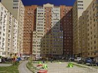 Ростов-на-Дону, улица Стабильная, дом 21. многоквартирный дом