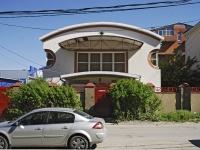 Ростов-на-Дону, улица Стабильная, дом 88. индивидуальный дом