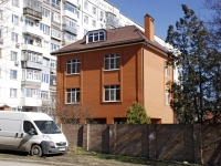 Rostov-on-Don, alley Aviamotorny, house 24. Private house