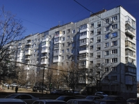 Rostov-on-Don, alley Aviamotorny, house 28/1. Apartment house