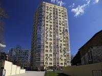 Rostov-on-Don, alley Avtomobilny, house 32. Apartment house