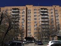 Ростов-на-Дону, улица Турмалиновская, дом 58. многоквартирный дом