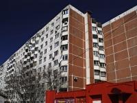 Ростов-на-Дону, улица Турмалиновская, дом 62. многоквартирный дом