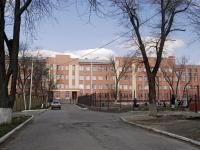 Ростов-на-Дону, улица Гайдара, дом 27Г. школа №70