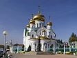 Religious building of Bataysk