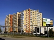 Dwelling houses of Bataysk