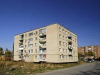 Bataysk, st Vorovskoy, house 5. Apartment house