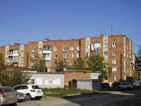 Bataysk, st Vorovskoy, house 7. Apartment house