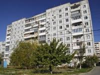 Bataysk, st Vorovskoy, house 11. Apartment house
