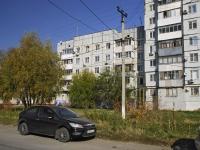 Bataysk, st Vorovskoy, house 11А. Apartment house