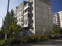 Bataysk, st Vorovskoy, house 11Б. Apartment house