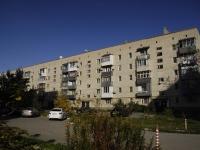 Bataysk, st Vorovskoy, house 17. Apartment house