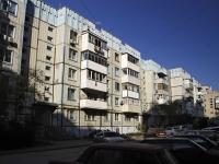 Bataysk, st Vorovskoy, house 19. Apartment house