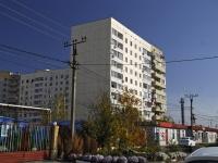 Bataysk, st Vorovskoy, house 21. Apartment house