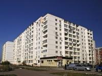 Bataysk, st Vorovskoy, house 61. Apartment house