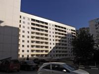 Bataysk, st Vorovskoy, house 63. Apartment house
