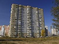 Bataysk, st Vorovskoy, house 69. Apartment house