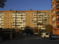 Батайск, улица Ворошилова, дом 189. многоквартирный дом