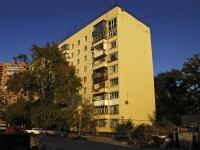 Батайск, улица Карла Маркса, дом 4. многоквартирный дом
