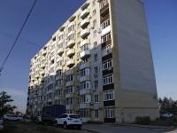 Батайск, улица Коммунистическая, дом 195Б. многоквартирный дом