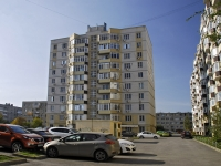 Батайск, улица Коммунистическая, дом 197А к.2. многоквартирный дом