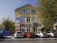 Батайск, Куйбышева ул, дом 72