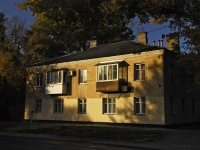 Батайск, улица Куйбышева, дом 148. многоквартирный дом