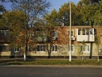 Батайск, улица Куйбышева, дом 162. многоквартирный дом
