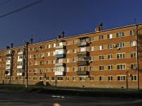 Батайск, улица Куйбышева, дом 164. многоквартирный дом