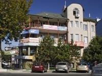Батайск, улица Куйбышева, дом 143. многофункциональное здание