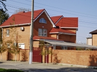 Bataysk, st Sadovaya, house 153. Private house