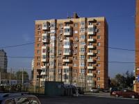 Bataysk, st Rechnaya, house 110 к.1. Apartment house