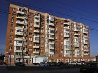 Bataysk, st Rechnaya, house 110 к.3. Apartment house