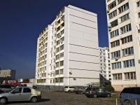 Bataysk, st Rechnaya, house 111. Apartment house
