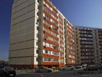 Bataysk, st Rechnaya, house 113. Apartment house