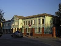 Батайск, Урицкого ул, дом 6