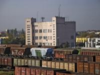 Батайск, Привокзальная ул, дом 19