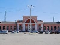 ,  , house 1. 火车站