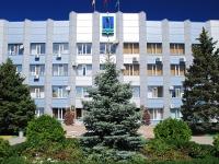 Батайск, площадь Ленина, дом 3. органы управления Администрация г. Батайск