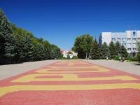 Батайск, площадь Ленина. площадь Ленина