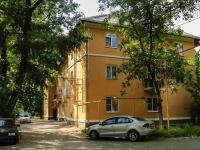 Таганрог, улица Седова, дом 7. жилой дом с магазином