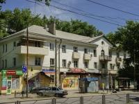 Таганрог, Седова ул, дом 10