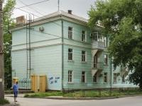 Таганрог, улица Седова, дом 9. многоквартирный дом