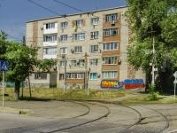 Таганрог, Смирновский переулок, дом 52. многоквартирный дом
