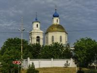 улица Шевченко, house 28. храм