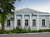 Таганрог, улица Шмидта, дом 12. многоквартирный дом