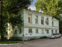 Таганрог, улица Шмидта, дом 17. многоквартирный дом