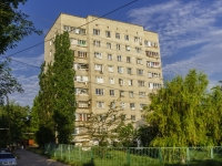 Таганрог, улица Шмидта, дом 19. многоквартирный дом